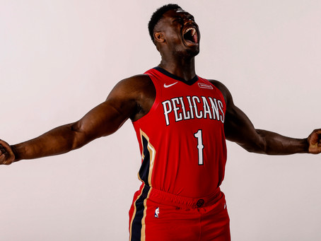 Hot Take Marathon: The Pelicans Will Make it to 2nd Round of the Playoffs