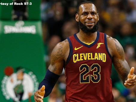 Takeaways From Game 2 of the Eastern Conference Finals