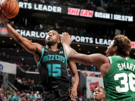 Top Free Agent Targets: Boston Celtics (Kemba Walker Edition)