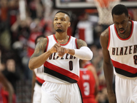 Damian Lillard's New Role