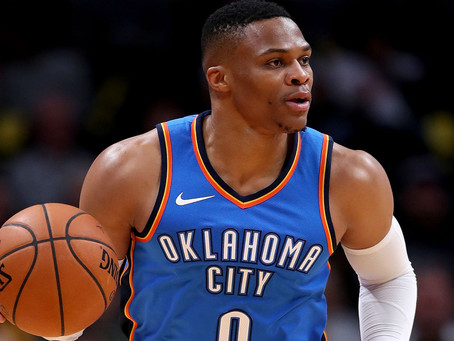 Russell Westbrook to Have Arthroscopic Knee Surgery
