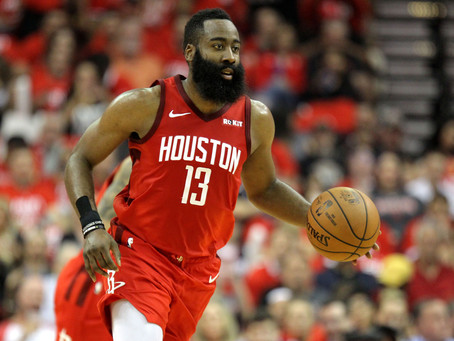 The Most Important Games for the Houston Rockets
