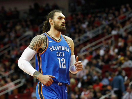 The Other Guys: Steven Adams