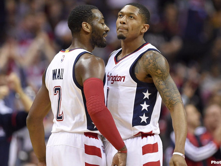 How the Wizards Can Take Game 7