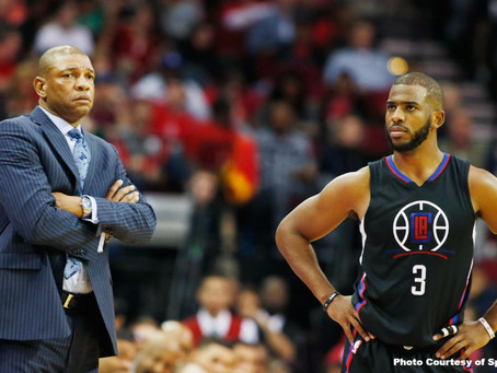 Doc or CP3?