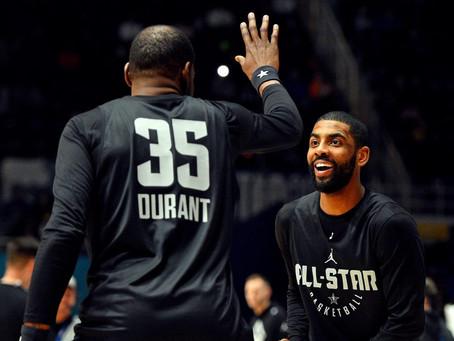 2019 NBA FREE AGENT TRACKER