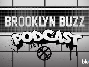 The Brooklyn Buzz – Nets Grab a W in James Harden's Return