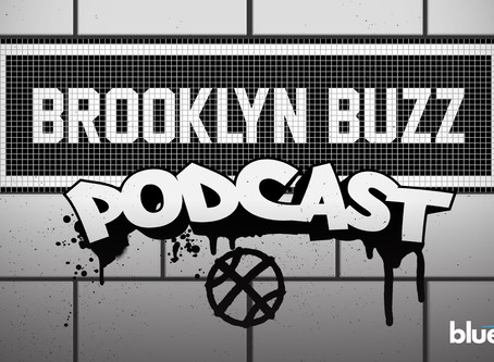 The Brooklyn Buzz: Nets vs Raptors Playoff Preview