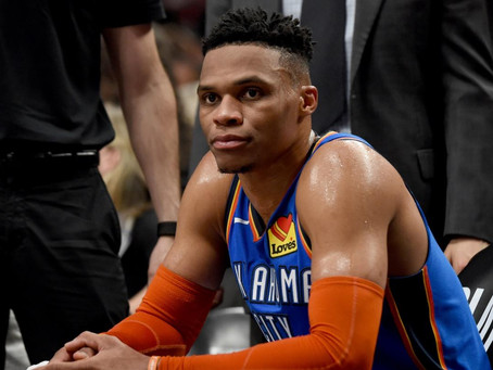 What's the Next Question for Westbrook and the Thunder