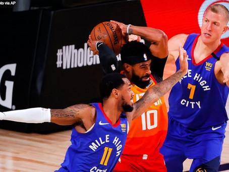 Utah Jazz 2020 Playoff Preview