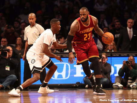Daily NBA FanDuel Plays 10/25/17