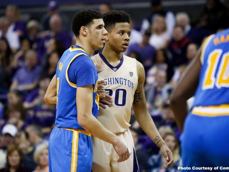 NBA Mock Draft 3.0