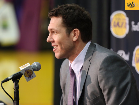 Coaching Carousel: Los Angeles Lakers