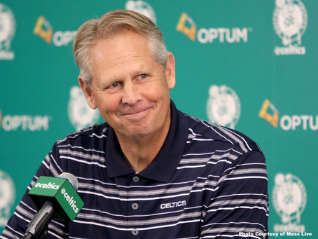 What Should the Celtics Do With All of Their Assets?