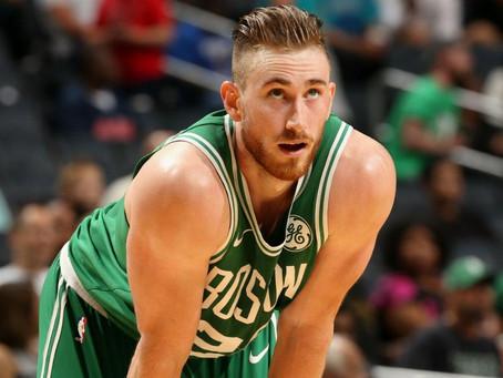 Hot Take Marathon: Gordon Hayward Will Ruin the Boston Celtics' Chemistry