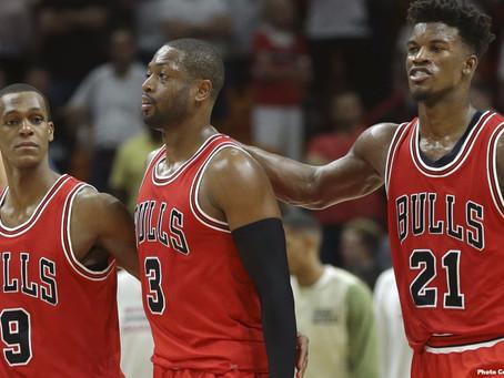 TNT Bulls or Playoff Bulls?