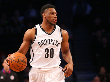 Thaddeus Young to the Pacers