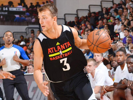 How Summer League Can Help With the Hawks PG Depth