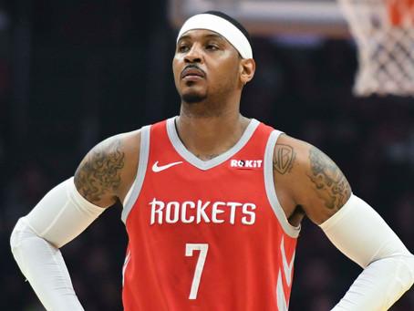 Fan's Choice: Melo's NBA Future