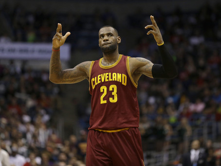 Cleveland Cavaliers vs. Golden State Warriors Game 7 Preview