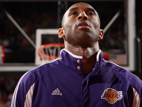 Kobe Bryant Is Ranked as the 93rd Best Player in the NBA by ESPN?