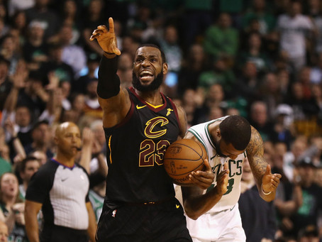 Takeaways from Game 7 of the Eastern Conference Finals