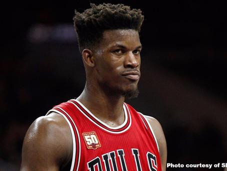 NBA Future Power Rankings: 21. Chicago Bulls