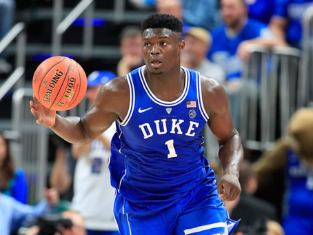 2019 NBA Mock Draft: 2.0