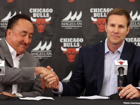Who Should Bulls Fans Blame?