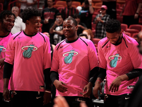 The Heat's Biggest Strength Is Also One of Their Biggest Weaknesses