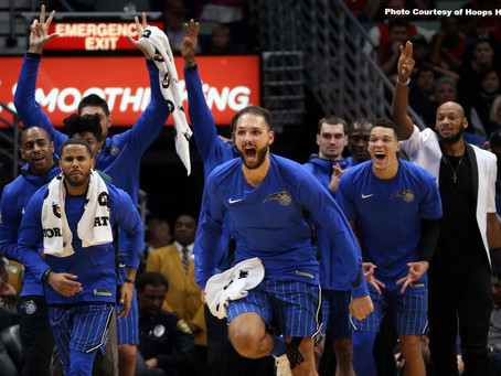 Magic in the Air: Does Orlando Host the Best Basketball in the World?