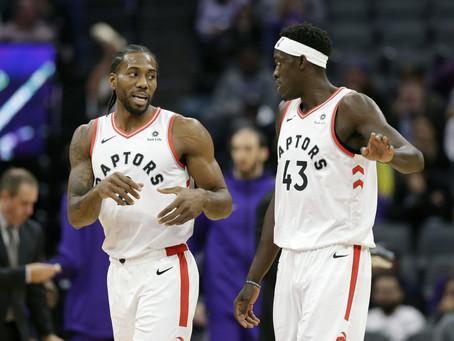 2019 Playoff Preview: Toronto Raptors
