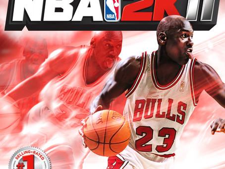 NBA Video Games, a Brief History Part 2