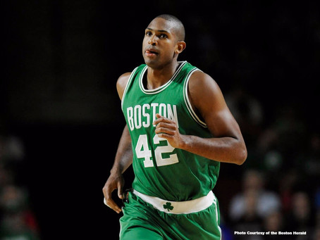 Why the Celtics' Defense Will Be Even Better