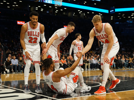 What to Expect From the Bulls for the Rest of the Season and Beyond.
