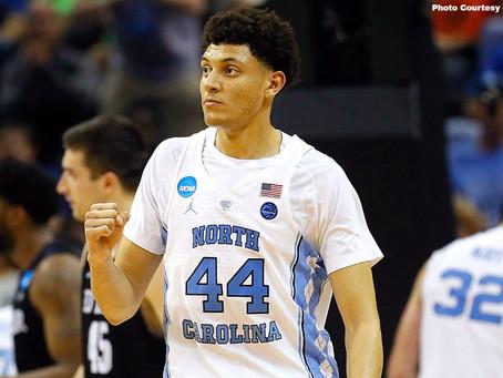 NBA Draft Profile: Justin Jackson