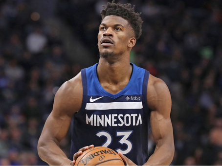 Jimmy Butler to the Knicks, Nets, or Clips?