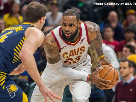 How the Cleveland Cavaliers Can Get Going in the NBA Playoffs