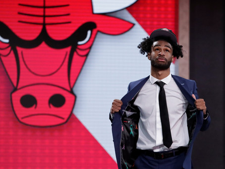 Players to Watch in the 2019-20 Season: Coby White