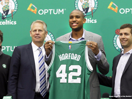 Are the Celtics Ready to Contend?