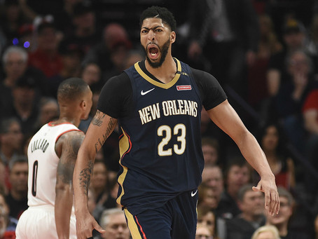 Hot Take Marathon: The New Orleans Pelicans Will Make the Conference Finals