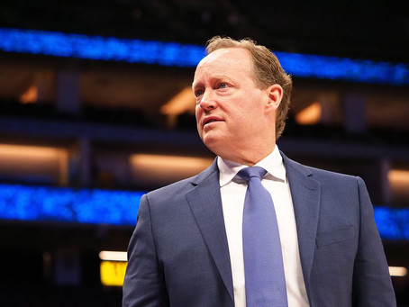Is Mike Budenholzer the Coach of the Year?