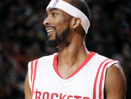The Free Agency Profile for the Houston Rockets