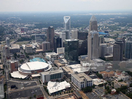How Losing the All-Star Game Impacts the City of Charlotte
