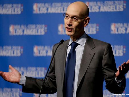 The NBA Has Deep Pockets