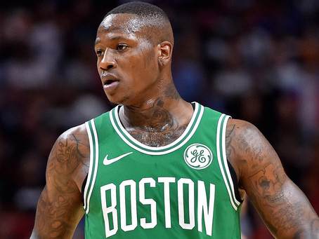 Hot Take Marathon: Terry Rozier Was the Worst Signing of the Summer