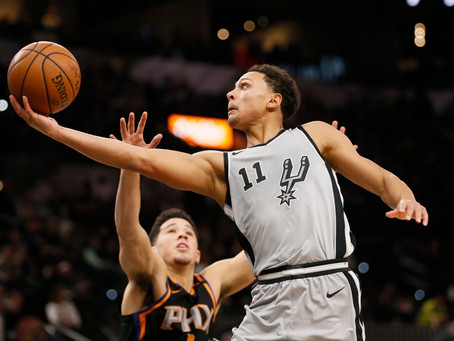 The Other Guys: Bryn Forbes