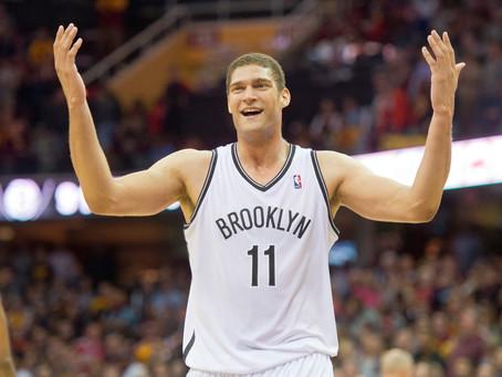 Offseason Preview: Brooklyn Nets