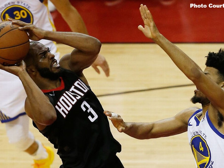 Takeaways from Game 5 of the Western Conference Finals