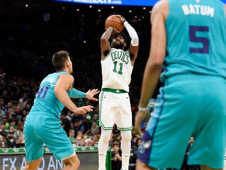 2018-2019 Off the Glass Team Preview Series: Boston Celtics